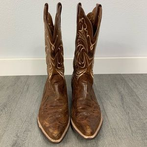 Ariat Shoes - Ariat Women's Heritage Western J Toe Cowboy Boots